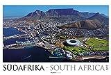 Südafrika 2017 - South Africa - Bildkalender XXL (68 x 46) - Landschaftskalender - Naturkalender