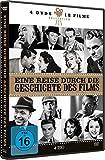 Eine Reise durch die Geschichte des Films [4 DVDs]