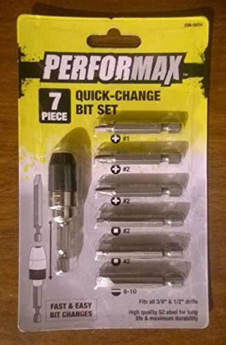 performax-7-pc-quick-change-bit-set-by-menard-inc