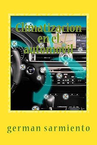 Climatizacion en el automovil por german sarmiento