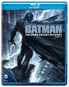 Batman: The Dark Knight Returns: Part 1 [Blu-ray] [2012] [US Import]