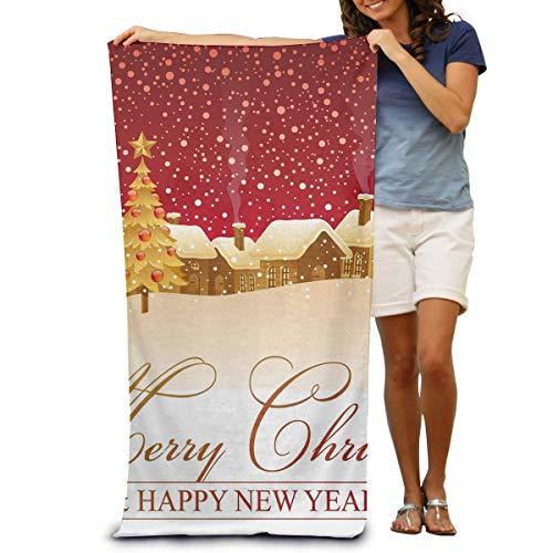 xcvgcxcvasda Asciugamano da Bagno, Soft, Quick Dry, Beach Towels, Pool-Towel for Swimmers Food Beach Blanket