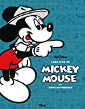 """Afficher """"L'âge d'or de Mickey Mouse n° 5 Mickey le hardi marin"""""""
