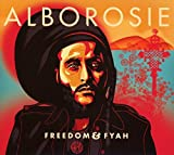 Freedom and fyah / Alborosie | Alborosie