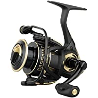 SPRO Swift Black Shallow 2000 Spinnrolle by TACKLE-DEALS !!!