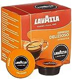 Lavazza Espresso Delizioso, 2er Pack