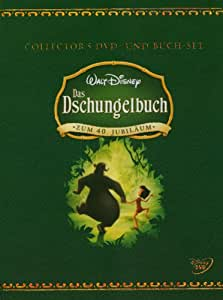 Das Dschungelbuch (Collectors Set) [Collector's Edition] [2 DVDs]