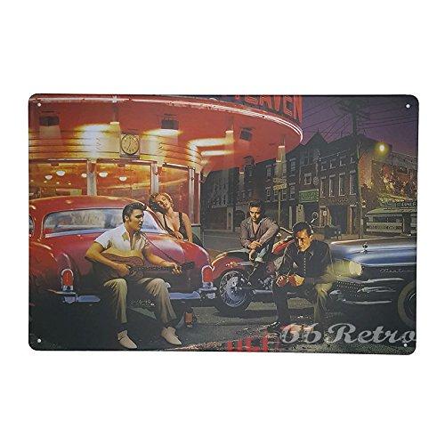 66retro-legendary-crossroads-vintage-retro-metal-tin-sign-wall-decorative-sign-20cm-x-30cm