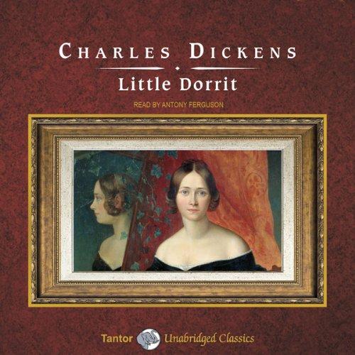 Little Dorrit  Audiolibri