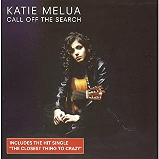 Call Off The Search by Katie Melua (B0000CGD12) | Amazon price tracker / tracking, Amazon price history charts, Amazon price watches, Amazon price drop alerts