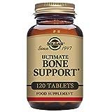 Solgar Ultimate Bone Support - 120 Tabletas