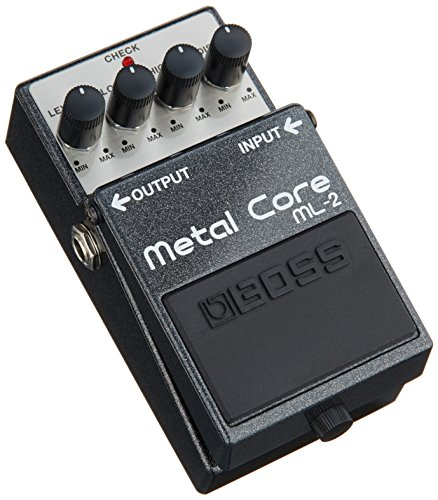 BOSS - ML 2 Effektpedal