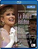 Offenbach: La Belle Helene (Staatsoper Hamburg 2014) [Blu-ray]
