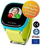 XPLORA 1 - Telefonuhr