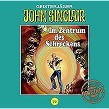 John Sinclair Tonstudio Braun - Folge 70: Im Zentrum des Schreckens. Teil 2 von 3.