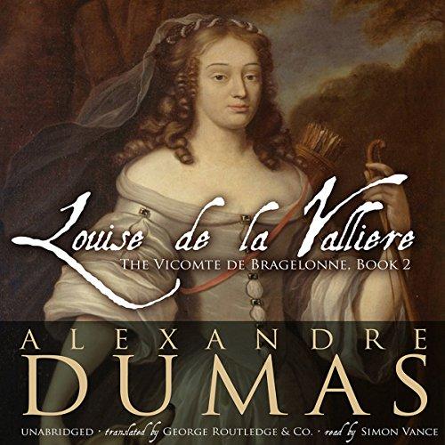 Louise de La Vallière  Audiolibri