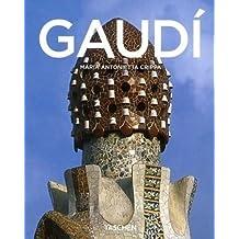 Gaudi: Kleine Reihe - Architektur