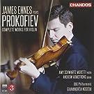 Oeuvres pour violon (Int�grale)