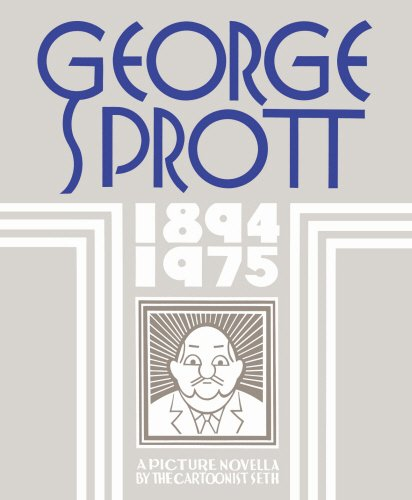George Sprott por Seth