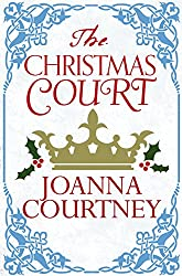The Christmas Court (Queens of the Conquest)