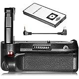 Neewer® Télécommande Infrarouge Batterie Vertical Contrôle Grip Travailler avec EN-EL14 EN-EL14A Batterie pour Nikon D3100 D3200 D3300 D5300 SLR Appareils Photo Numériques