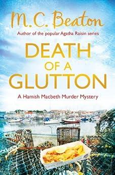 Death of a Glutton par [Beaton, M.C.]