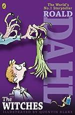 The Witches de Roald Dahl
