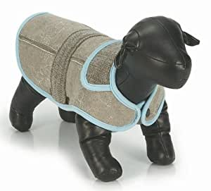 Designed by Lotte - Natural Poetry - Manteau pour chiens - taille 2