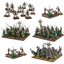 Kings Of War - Elf Starter Army