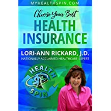 Choose Your Best Health Insurance (Easy Healthcare) (English Edition)