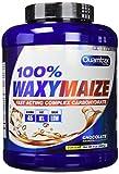Quamtrax Nutrition QTX0310, Suplementos de Carbohidratos con Aroma de Chocolate, 2267 gr