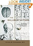 #8: The Balance Within: The Science Connecting Health and Emotions