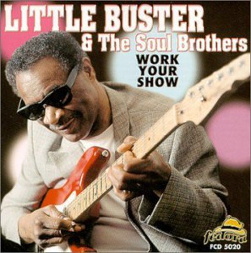 Little Buster & the Soul Brothers -