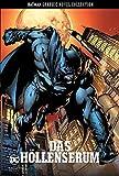 Batman Graphic Novel Collection: Bd. 13: Das Höllenserum - David Finch, Paul Jenkins, Joe Harris, Ed Benes
