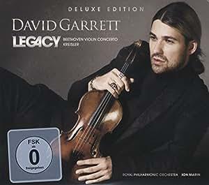 Legacy  (Deluxe Edt.)