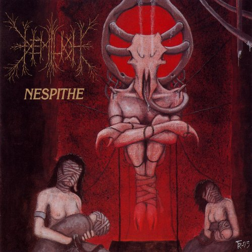 Demilich: Nespithe (+ bonus tracks) (Audio CD)