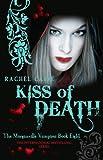Kiss of Death (Morganville Vampires, Book 8)