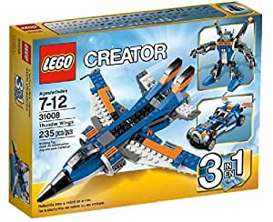 Lego Creator 31008 - Power Jet