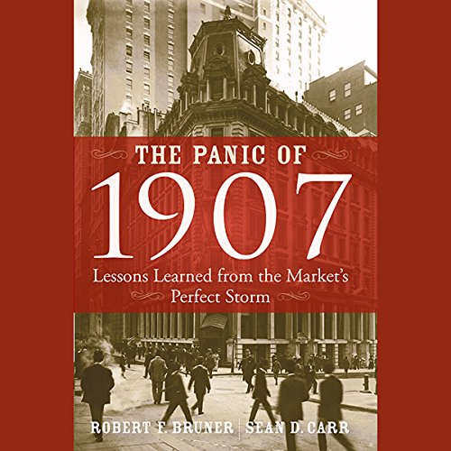The Panic of 1907  Audiolibri
