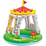INTEX Inflatable Royal Castle Baby Pool For Kids -57122