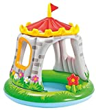 #5: INTEX Inflatable Royal Castle Baby Pool For Kids -57122