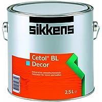 Sikkens Cetol BL Decor Interior fina capa barniz 2,500L