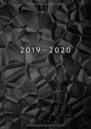 2019 - 2020: 1 Woche auf 2
