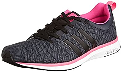 adidas Adizero Feather 4, Unisex-Adult Running Shoes