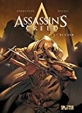 Assassin's Creed. Band 5: El Cakr (Assassin's Creed (franz. Reihe))