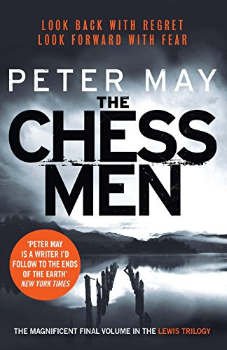 The Chessmen (Lewis Trilogy 3)