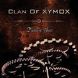 Darkest Hour (Lim 180g Clear Vinyl) [Vinyl LP] - Clan of Xymox