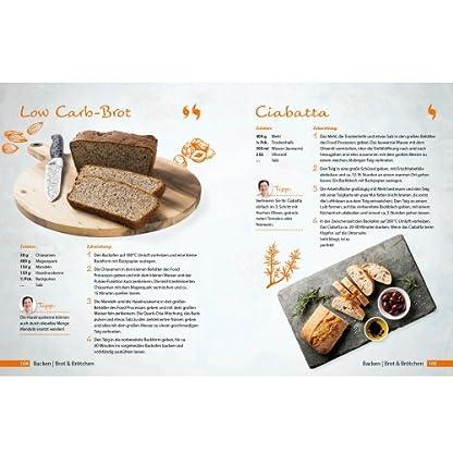 Genius-Feelvita-Food-Processor-Rezeptbuch-Gesundheit-Vitalitt-Ernhrung-Fitness-NEU