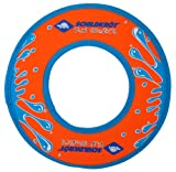 Schildkröt Funsports NEOPREN RING, Wurfscheibe, Ring Frisbee, Flying Ring, 24cm 970125