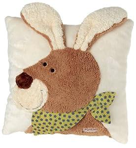 Desconocido Sigikid 37463  - Sweety, Bunny Otto Orleander, Almohadas